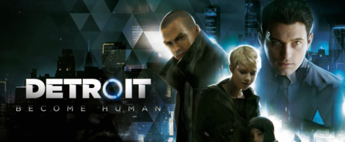 Detroit: Become Human Guide