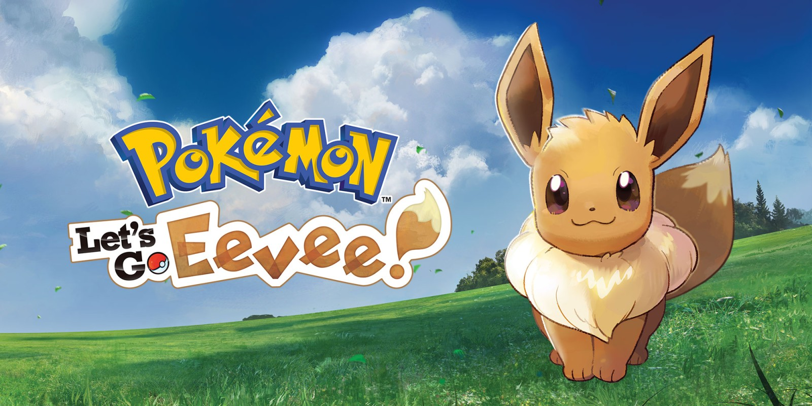 Pokemon: Lets Go Eevee Guide