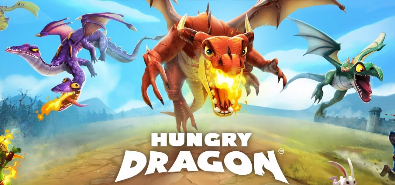 Hungry Dragon Guide