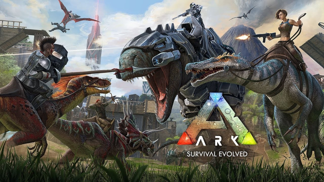 ARK: Survival Evolved Guide