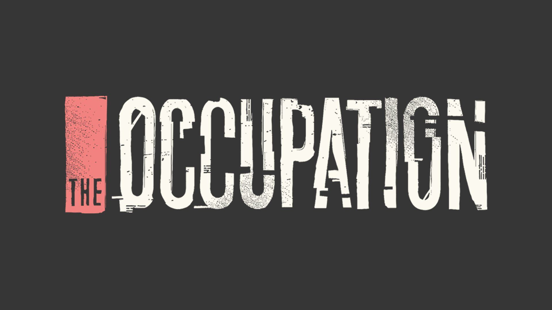 The Occupation Guide