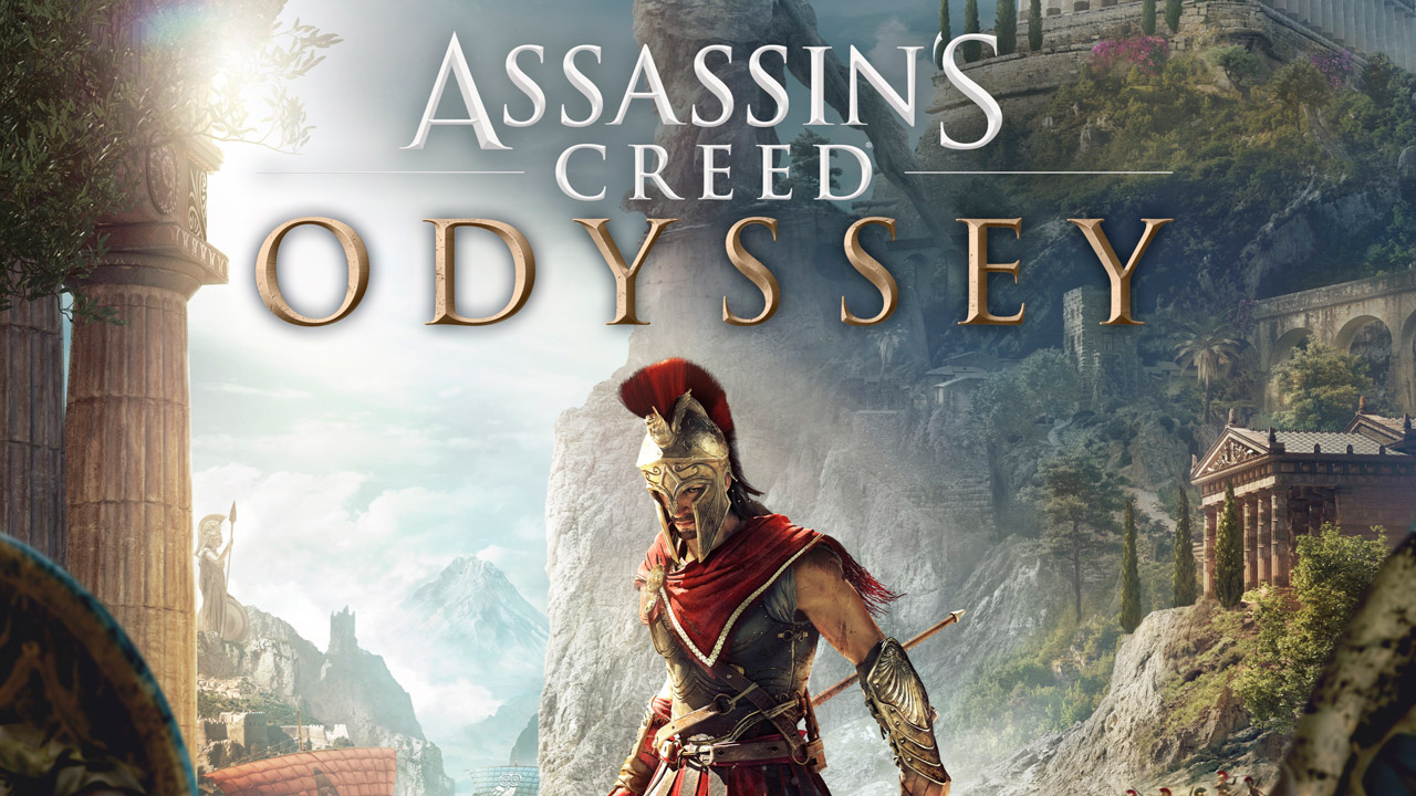 Assassin's Creed Odyssey Guide
