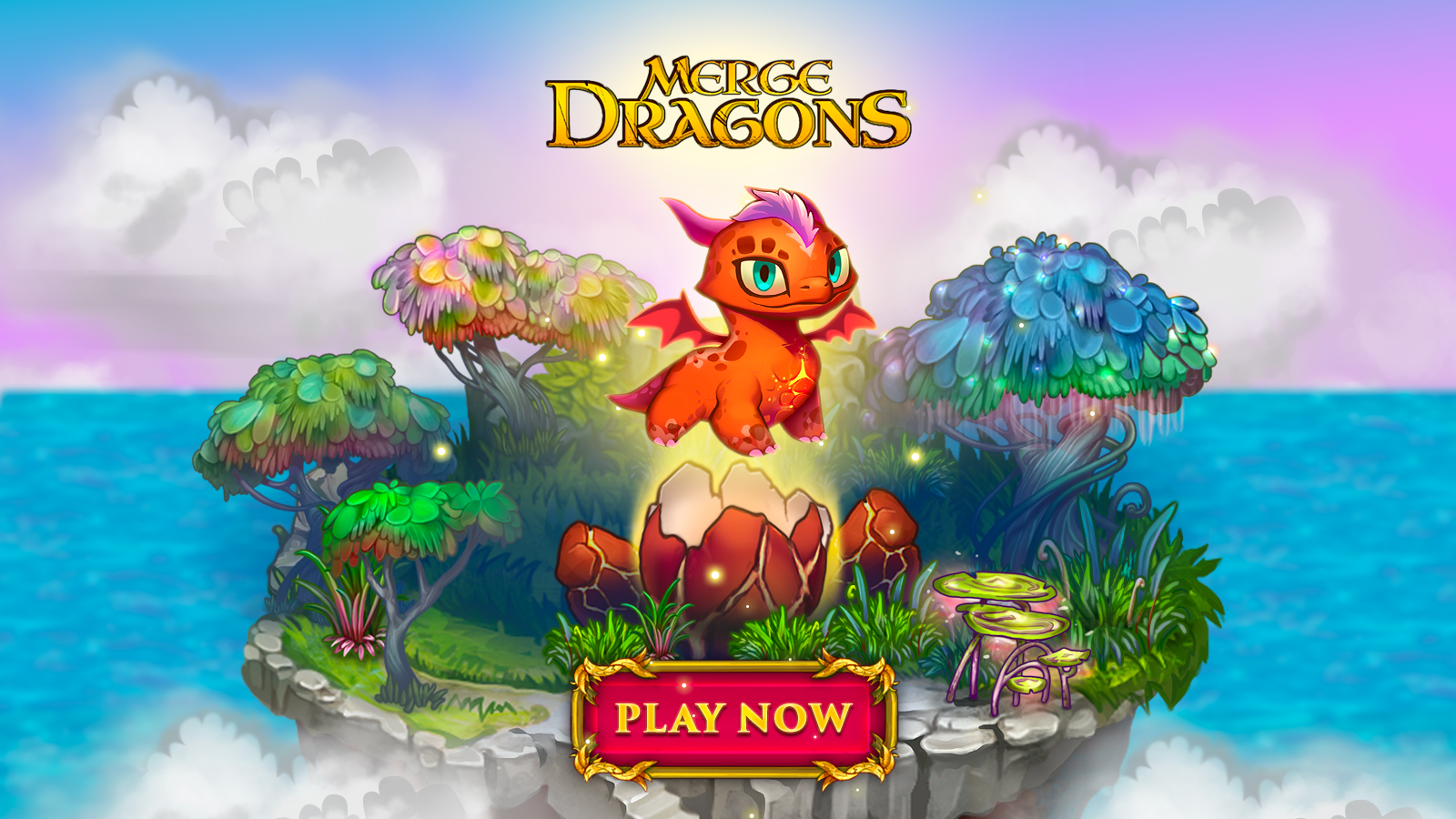 Cheats, Tips Guide - Merge Dragons