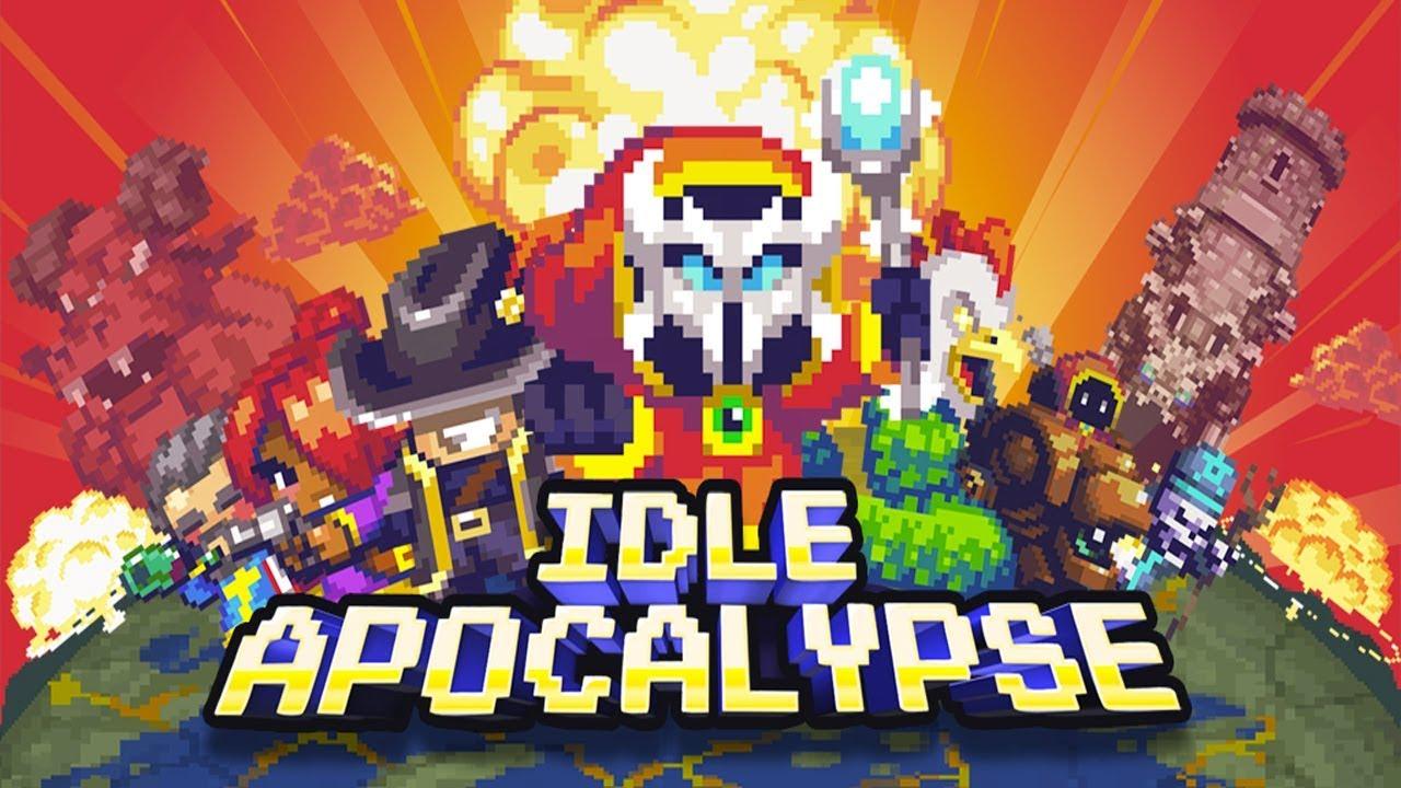 Idle Apocalypse Cheats, Tips and Strategy - Idle Apocalypse
