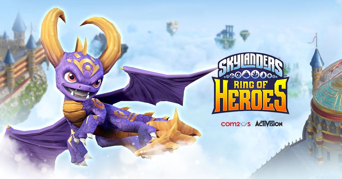 Skylanders: Ring of Heroes Guide