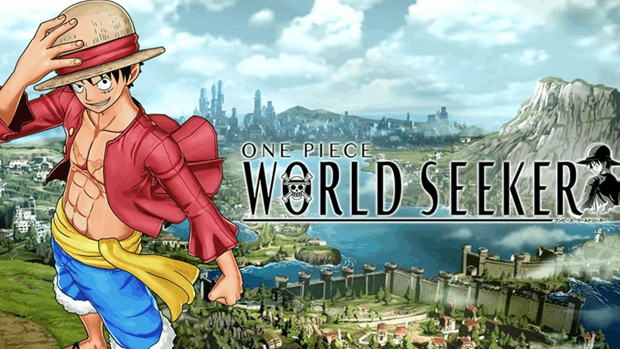 One Piece World Seeker Guide