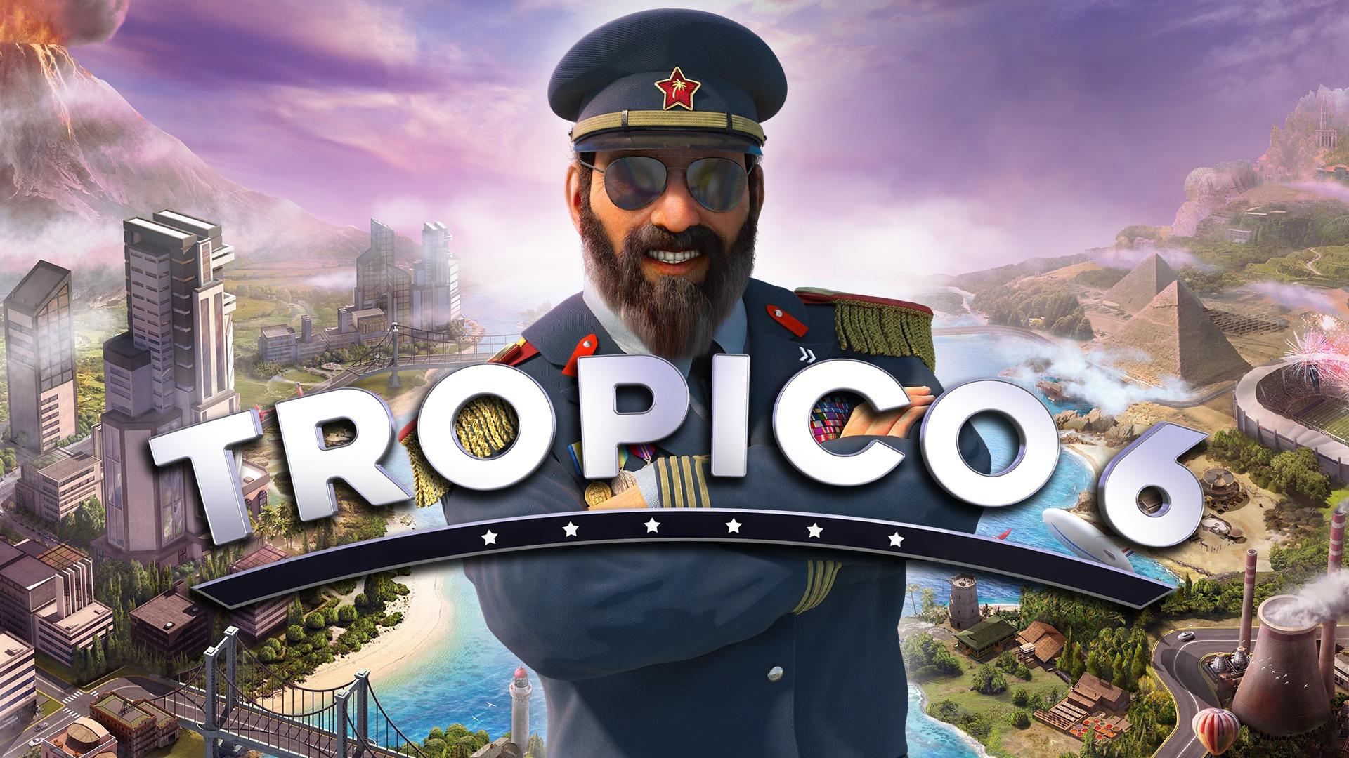 Tropico 6 Guide