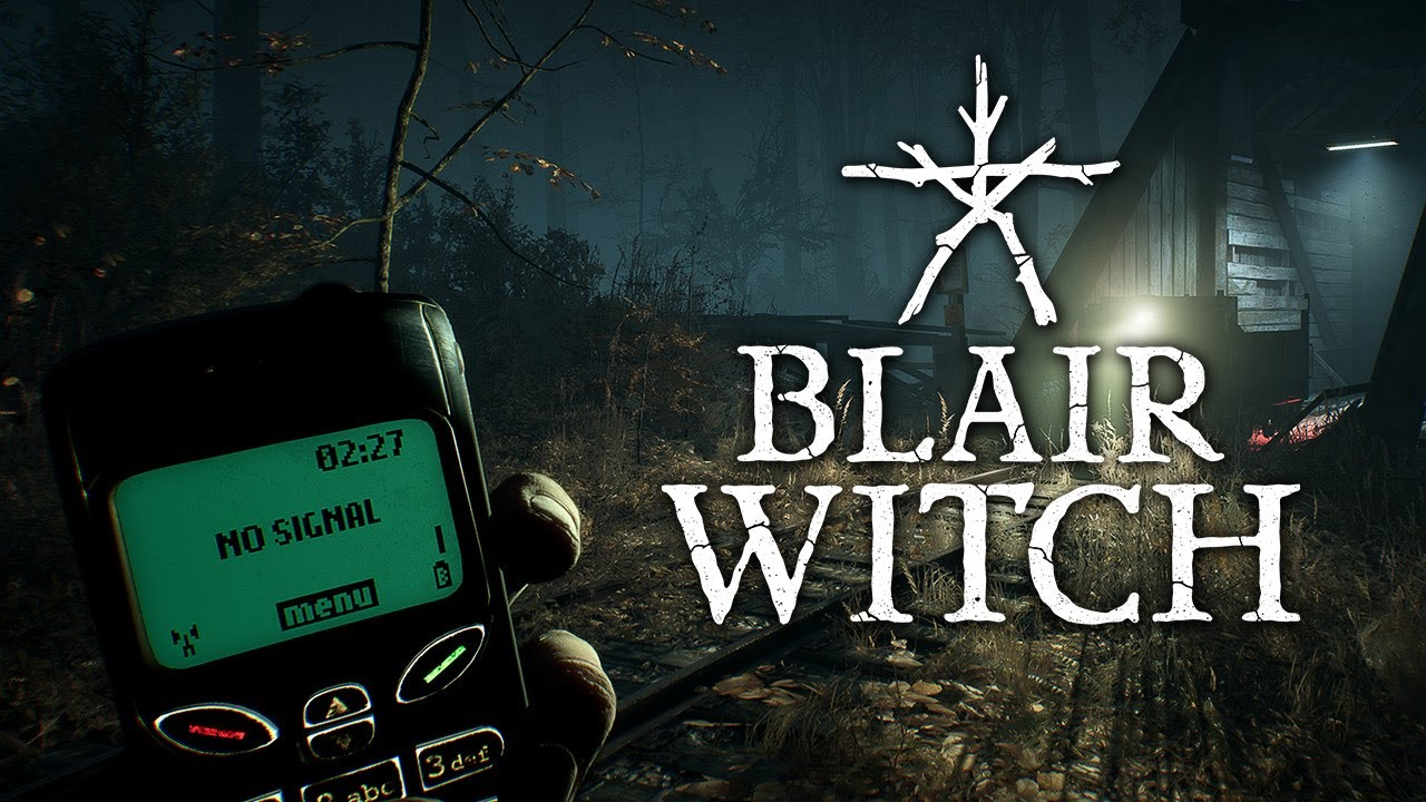 Blair Witch Cheats, Tips and Strategy on