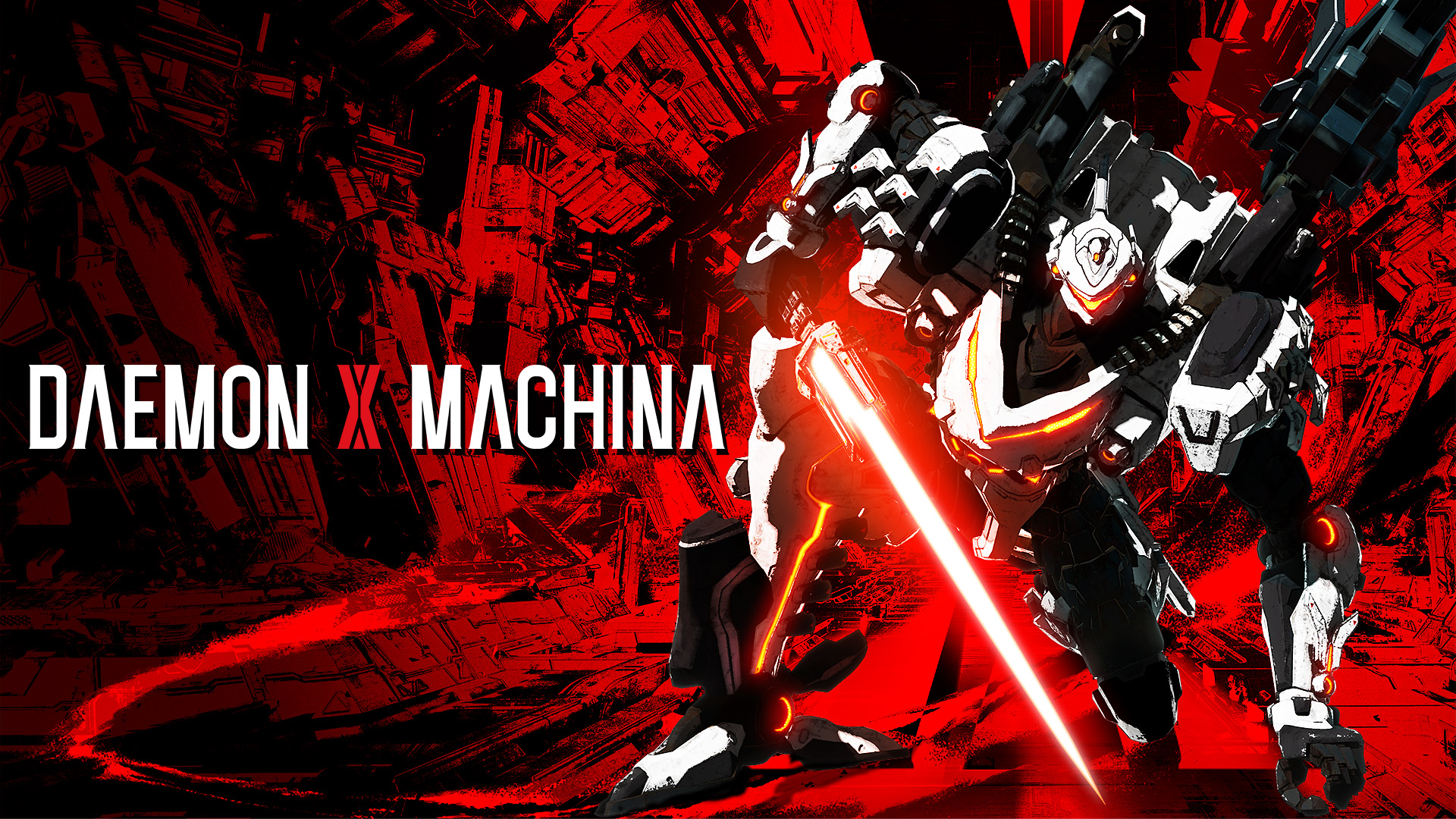 Daemon X Machina Guide