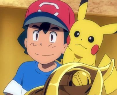Pokemon Alola Serie