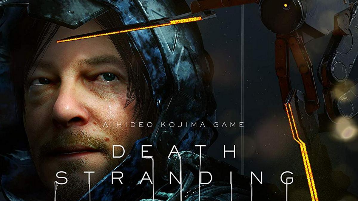 Death Stranding Guide