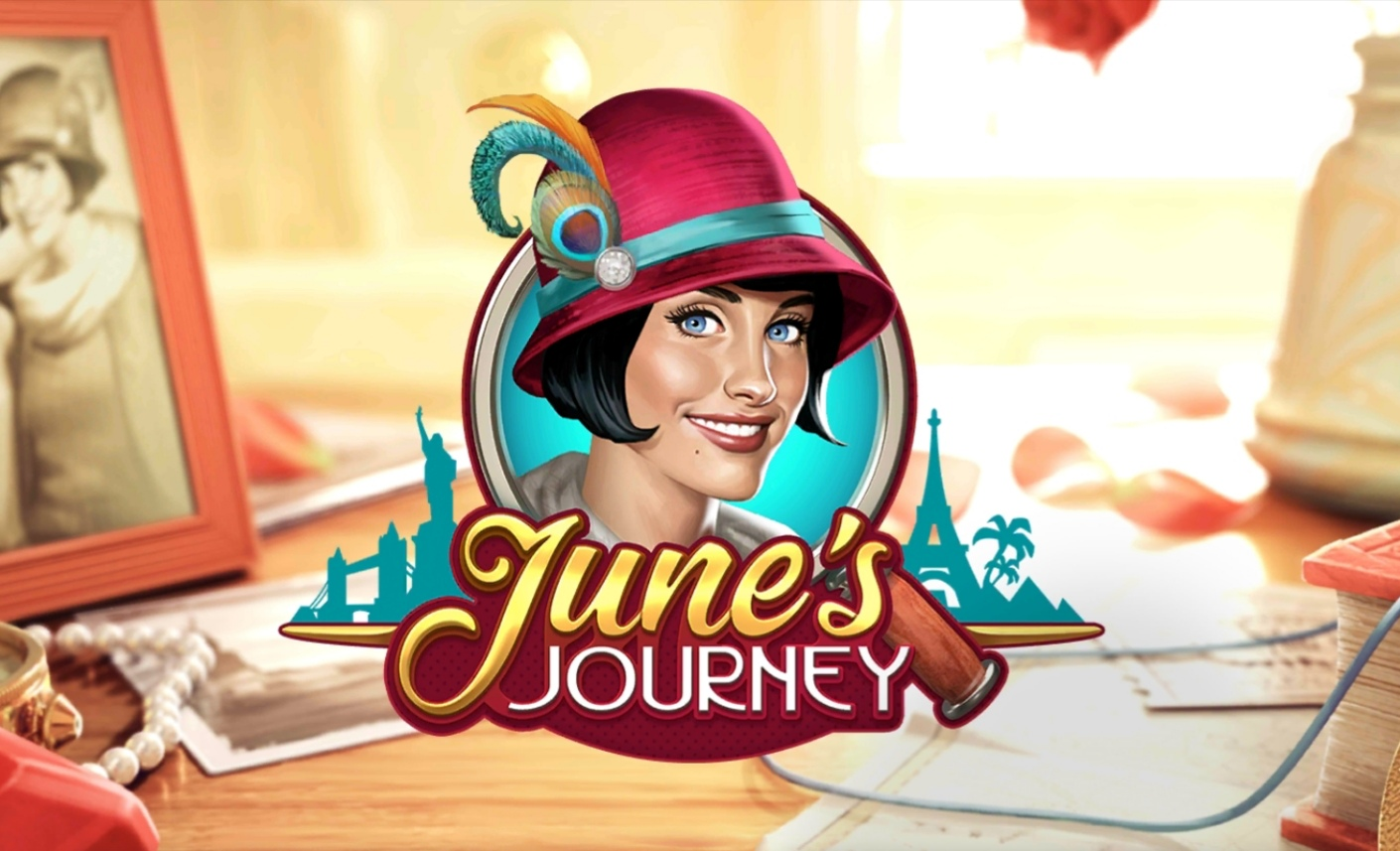 JuneS Journey Pc