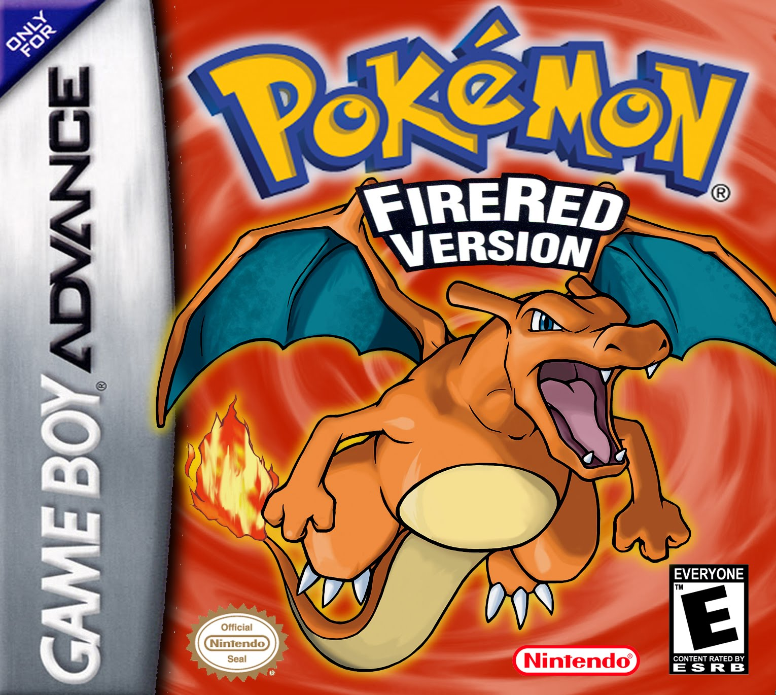 Pokemon FireRed Guide