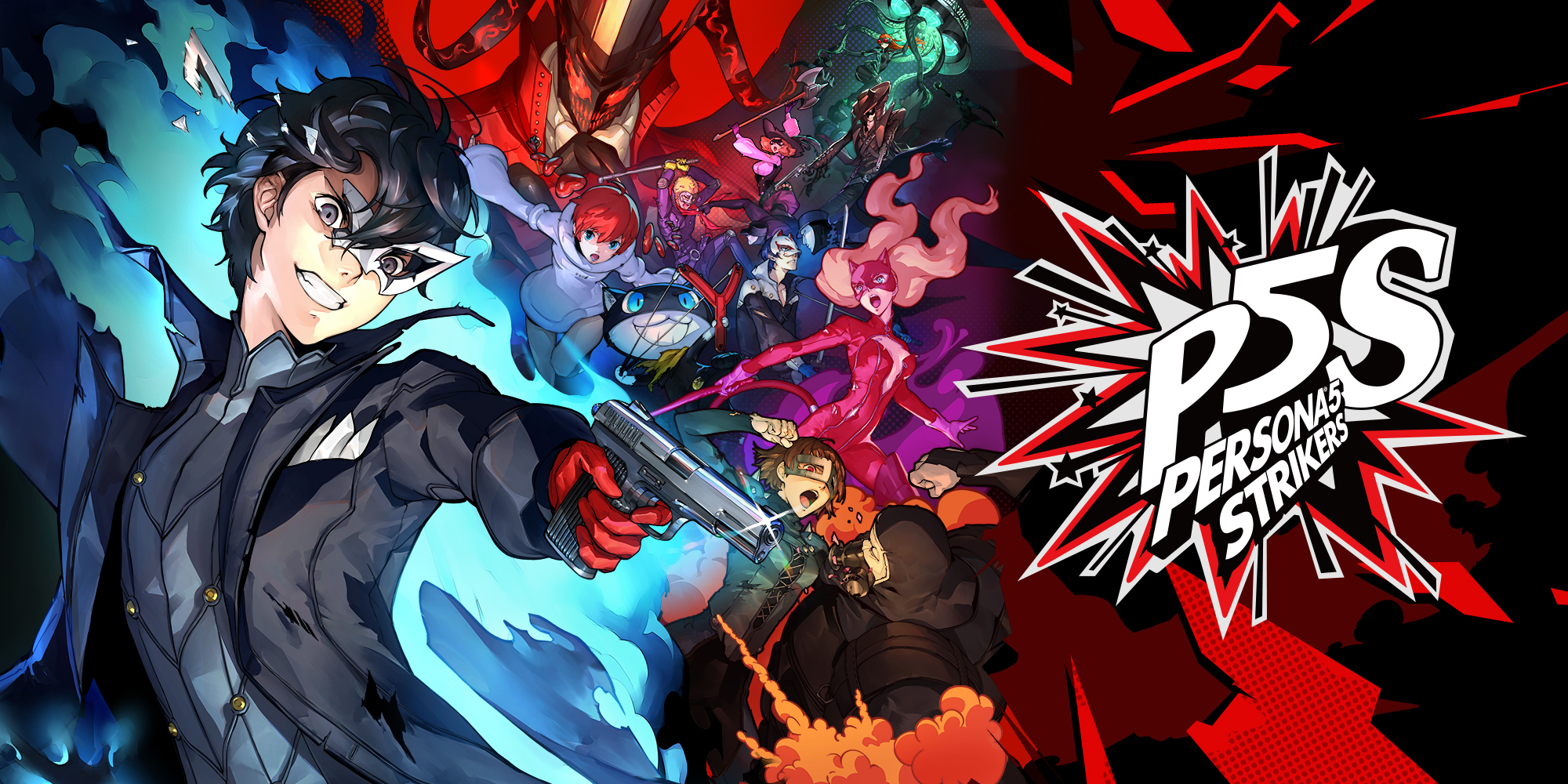 Persona 5 Strikers Walkthrough and Guide