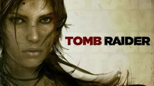Tomb Raider Walkthrough and Strategy Guide