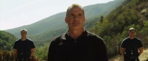 James C. Burns, Call of Duty's Frank Woods, talks upcoming Coldwater movie