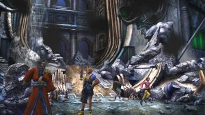 Top 10 RPGs for Genre Newcomers