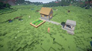 14 Fantastic MineCraft Seeds | MineCraft