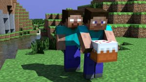 10 Reasons Why MineCraft is Great for Kids