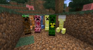 12 Best MineCraft Mods