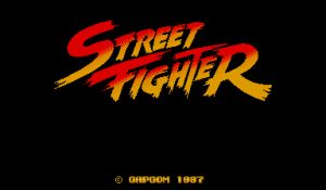 A Look Back at Street Fighter from the Beginning