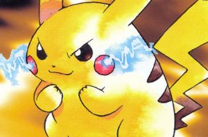 Pokemon Yellow Digital Walkthrough and 100% Guide