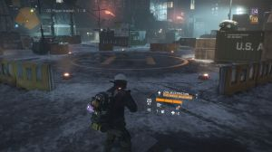 Changes and Bug Fixes for The Division