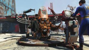 Automatron DLC out today