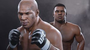 Unlock Mike Tyson - EA Sports UFC 2