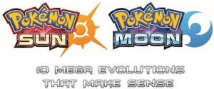 10 Pokemon Sun and Moon Evolutions that Make Sense