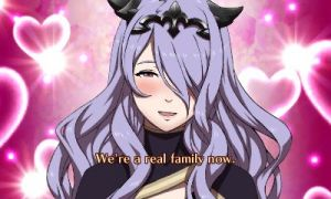 Marriage Overview - Fire Emblem Fates