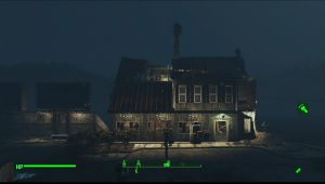 Where To Find Building Foundations In Fallout