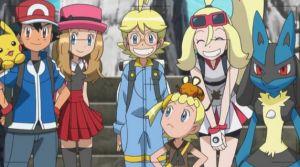 Top Ten Greatest Competitive Kalos Pokemon