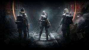 The Division gets its first Expansion