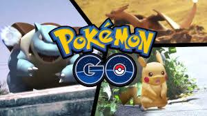 Pokemon GO Launched In America!
