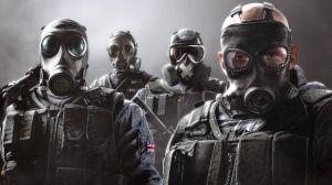 Tom Clancy's Rainbow Six Siege Skull Rain Update Released