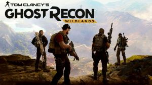 New Trailer For Tom Clancy's Ghost Recon Wildlands Released