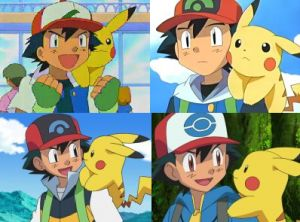 Have We Seen The Last Of Ash Ketchum?