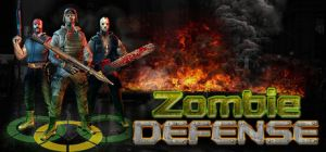 Zombie Defense Walkthrough and Tips