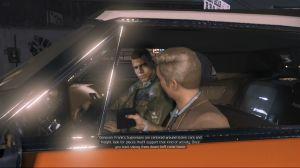 Mafia  Destroy Stashed Cars