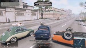 Find and Kill Stolen Car Runners - Mafia III