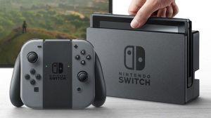 Will The Nintendo Switch Win 2017
