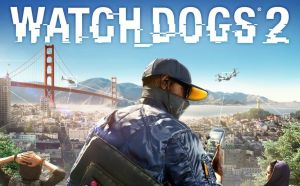Watch Dogs 2 Released on PlayStation 4 and XOne