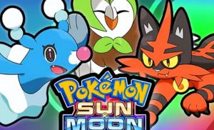 Strongest Sun and Moon Pokemon