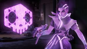 Overwatch wins at the Game Awards
