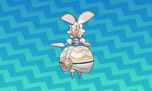 Pokemon Sun & Moon Magearna Event Now Live
