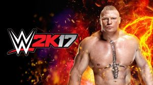 WWE 2K17 New Moves Pack Now Available