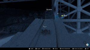 Jump A Gap Watch Dogs
