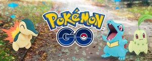 80+ New Pokemon Added to Pokemon GO