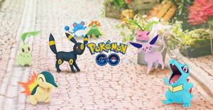 Best 2nd Generation Pokemon In Pokemon GO
